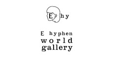 E hyphen world gallery pd